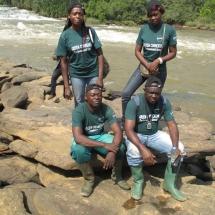 equipe-de-green-connexion-sur-le-mbam