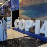 Green Connexion participates in COP 14