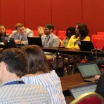 Green Connexion, IUCN and the COP 14